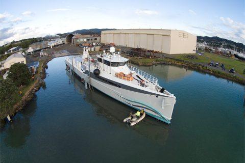 South Shipyard